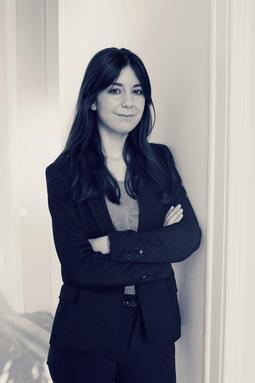 Laura Pérez Gil de Gómez