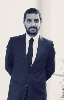 Carlos Martínez Mirón