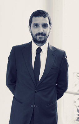 Carles Martínez Mirón