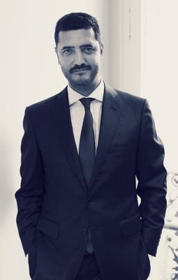 Mariano Bergés Tarilonte